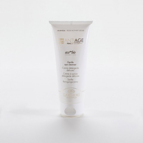 Gentle eye cleanser, 75 ml