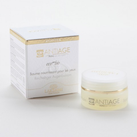 Netra Ultra Rich Eye Balm (yö), 15 ml