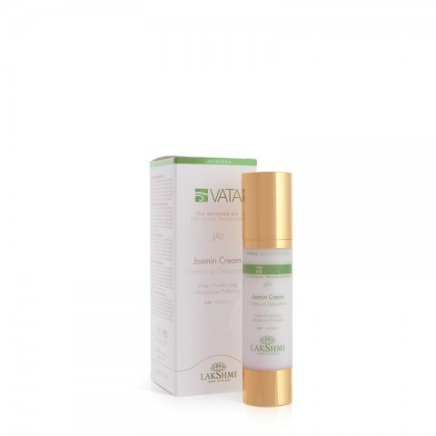 Jasmin cream Balancing Vata, 50 ml