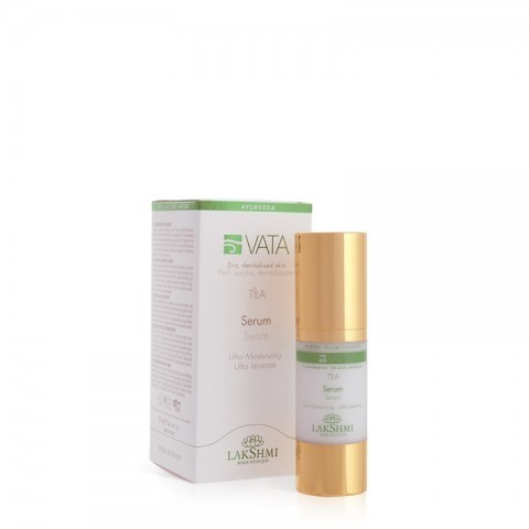 Serum Ultra Moisturizing 30 ml